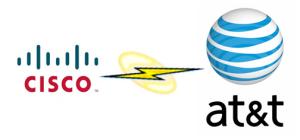 Cisco AT&T