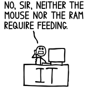 Mouse-and-RAM
