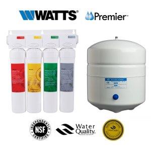 Ro Water Filter For Aquarium