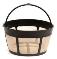 Goldtone Reusable Filter Basket
